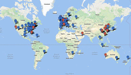 Apple to open 2 uae stores one may be worlds largest emirates 247 credit for maps ifoapplestore gumiabroncs Choice Image