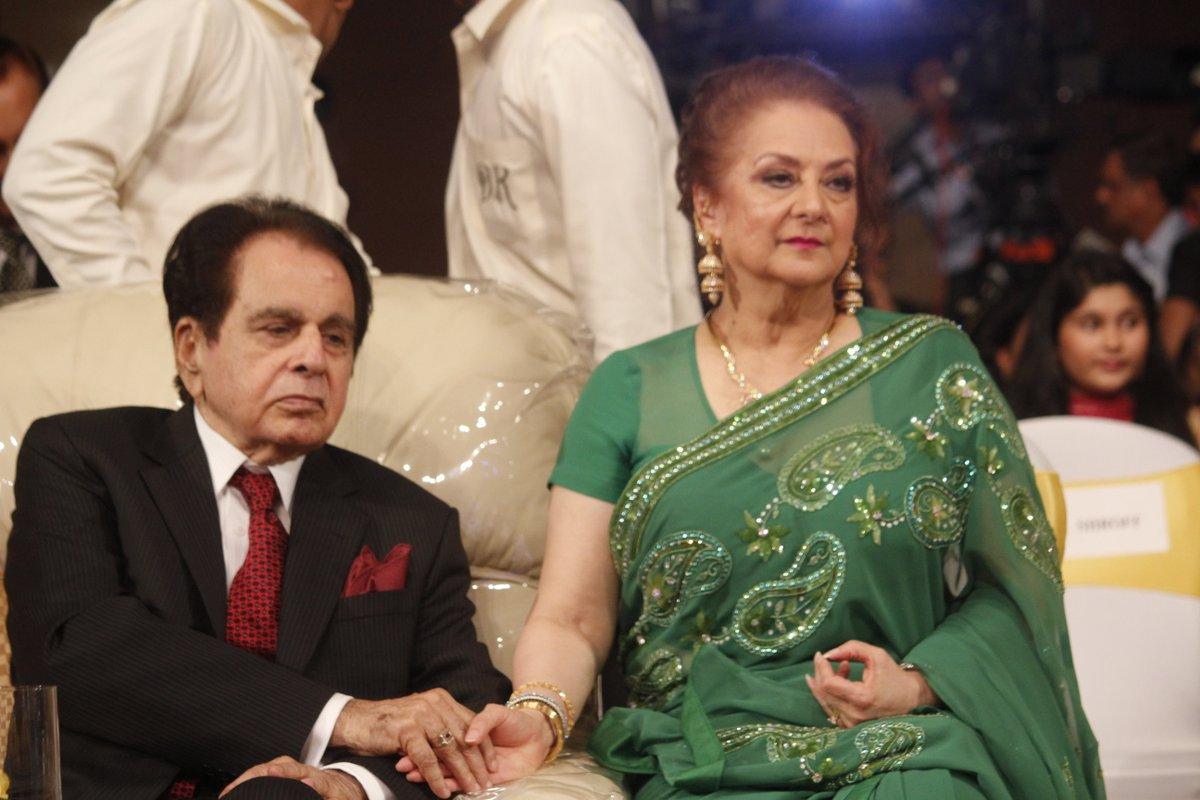 Saira Banu And Dilip Kumar Daughter | www.imgkid.com - The ...