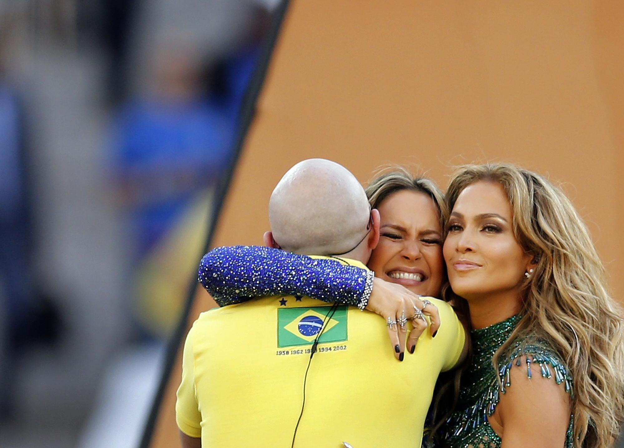 Brazil Football World Cup