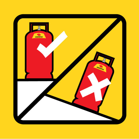 do you keep a gas cylinder at home  these tips will keep fire safety clip art cartoon fire safety clip art pages