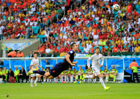 669ca653064 Germany substitute Mario Goetze volleyed in a brilliant goal seven minutes  from the end of extra time to clinch a 1-0 victory over Argentina at the  Maracana ...