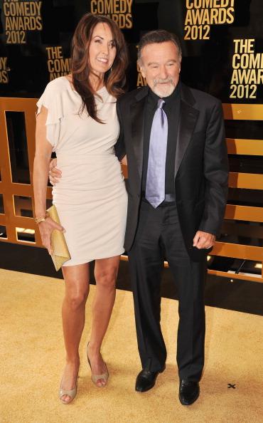 Robin Williams' wife Susan leads tributes - Emirates 24|7