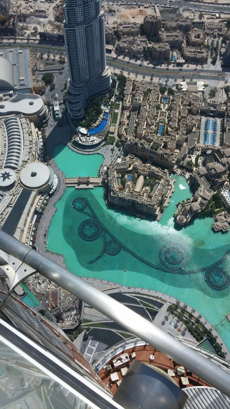What It Costs To Touch The Sky In Dubai Emirates24 7