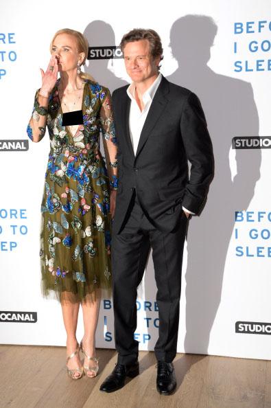 Nicole Kidman at the '...