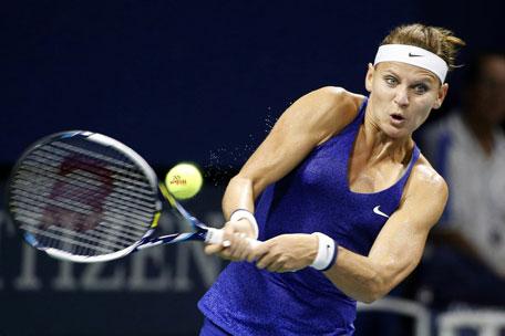 Azarenka-Safarova será la final de Doha