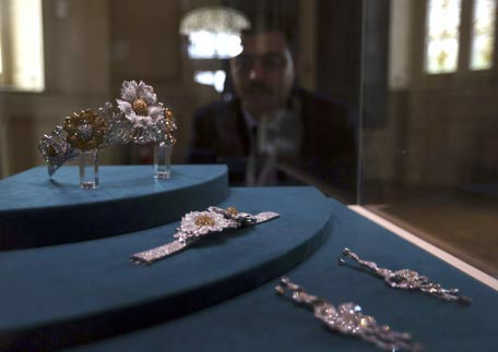 Royal Jewelry Museum: Gold to die for - Emirates24|7
