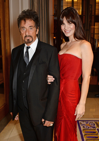 Why Al Pacino Feels Lucky Emirates 24 7