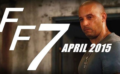 No more 'Fast & Furious 7' after Paul Walker