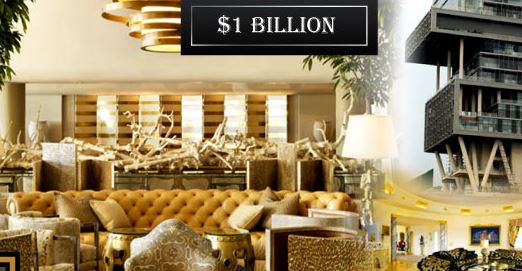 Mukesh Ambaniu0027s Antilia Is Worth $1bn