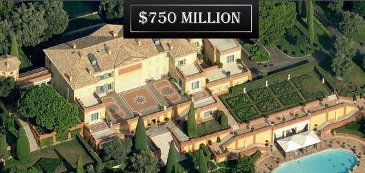 World's costliest homes: India follows Buckingham Palace