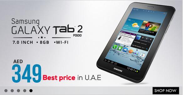 iPhone 6 @ Dh2,099, iPad Mini @Dh749    - Emirates24|7