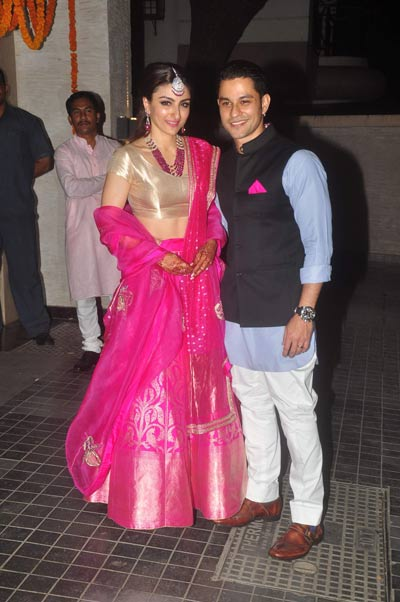 Inside Soha Ali Khan Kunal Khemu S Wedding Kareena