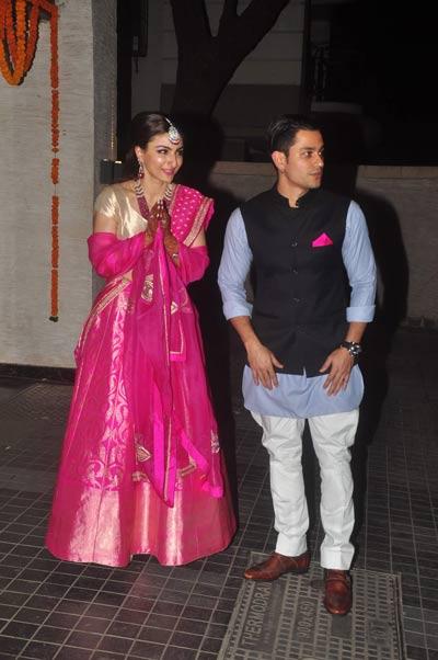 Inside Soha Ali Khan Kunal Khemu S Wedding Kareena