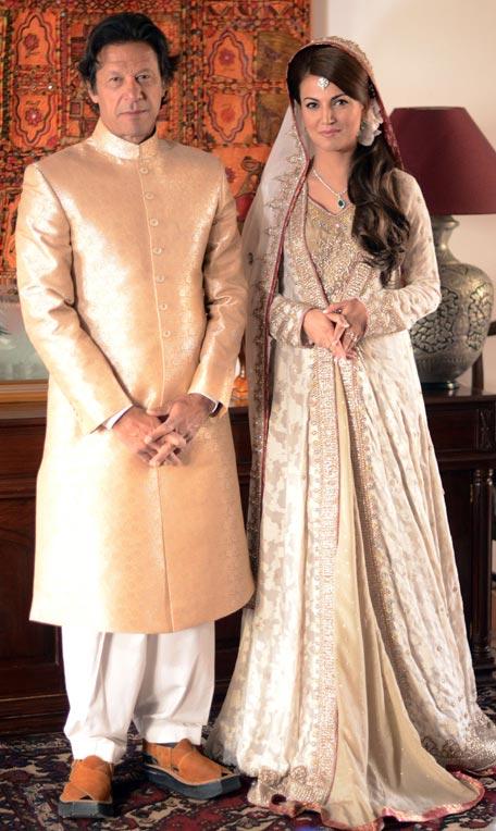 Imran Khan preponed wedding... here's why - Emirates24|7
