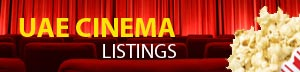 Cinema listing January 15 to January 21