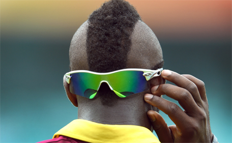 Malinga Returns Russell S Hairstyle Sports Cricket World Cup T20 2016 Emirates24 7