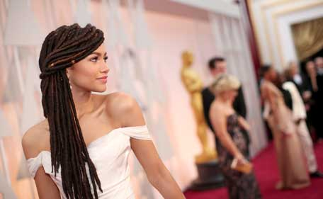 Zendaya coleman hits back racial slur for oscar dreadlocks therefore i want to say to zendaya and anyone else out there that i have hurt that i am so so sincerely sorry this really has been a learning sciox Choice Image