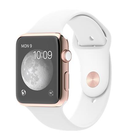 Dh62,500 Apple Watch idea from Dubai?