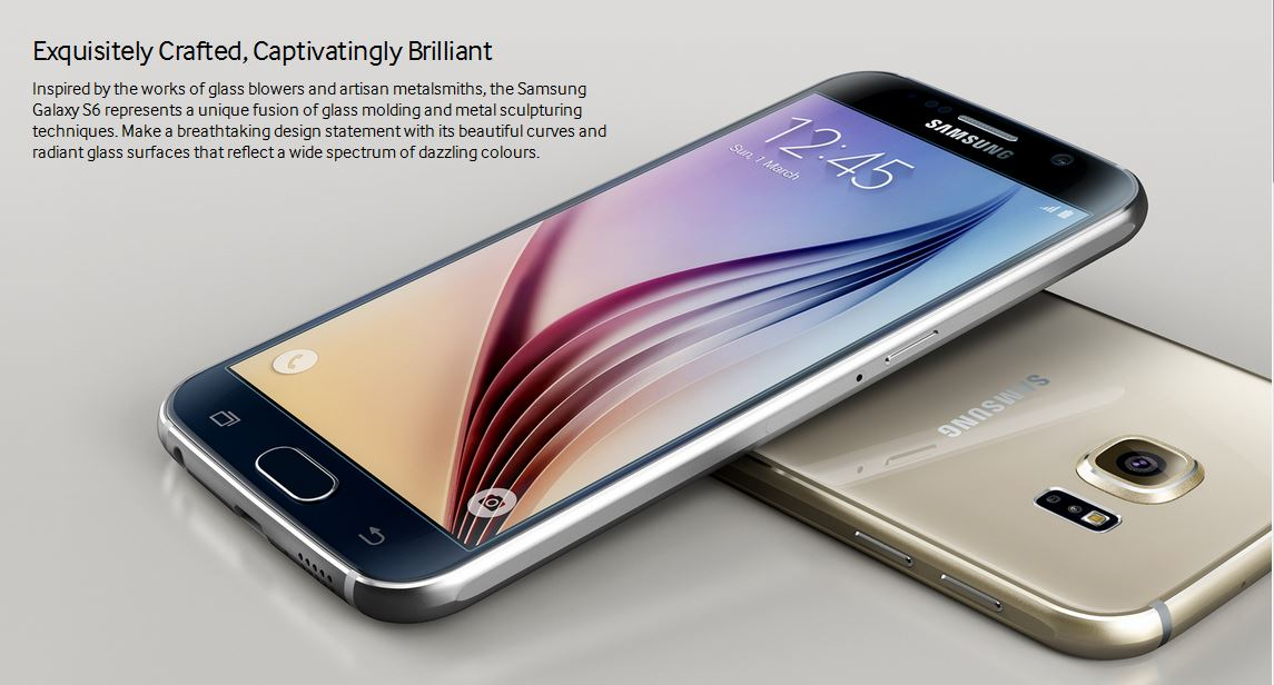 Samsung galaxy s5 price in uae