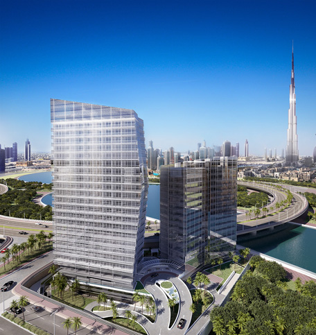 Uae developers shrug off low oil prices stocks crash for Dubai 5 star hotels rates