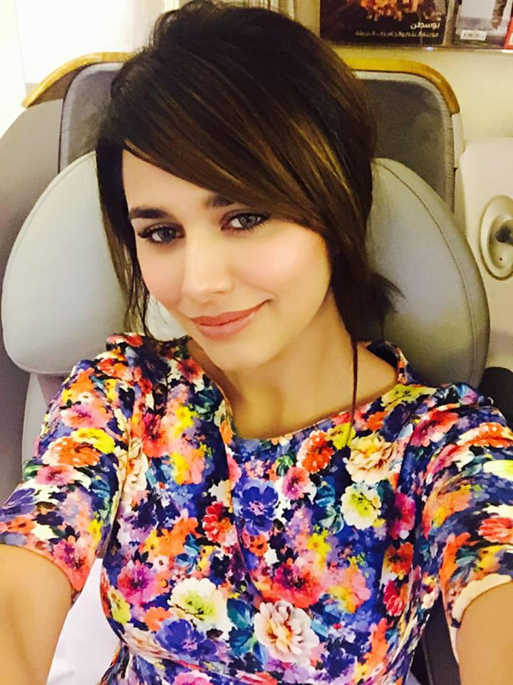 Dubai based pakistani model ayyan ali arrested at airport for Ayaan indian cuisine