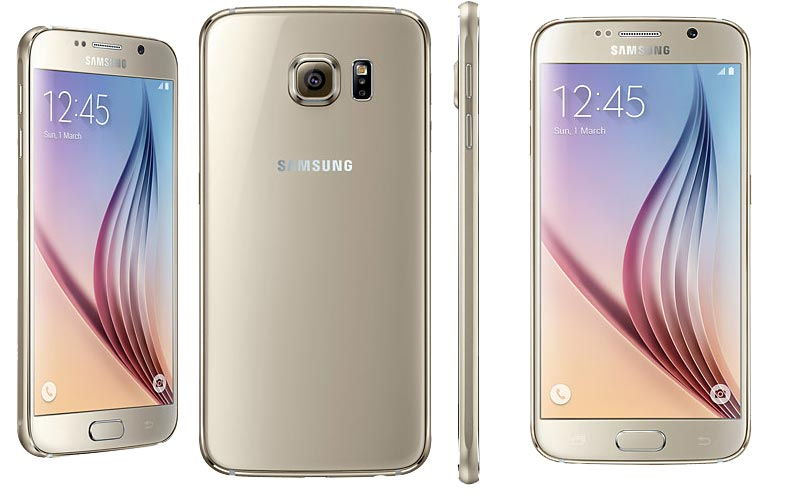 Galaxy S6, S6 Edge launched in Dubai: S6 cheaper than iPhone