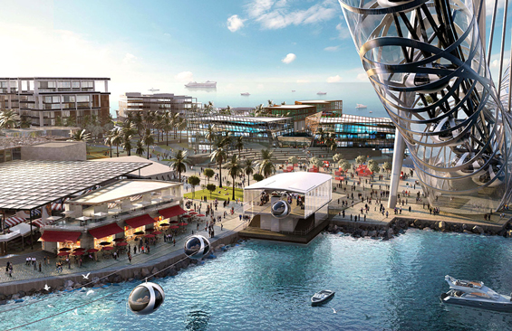 Target 2020: 10 amazing projects coming up in Dubai