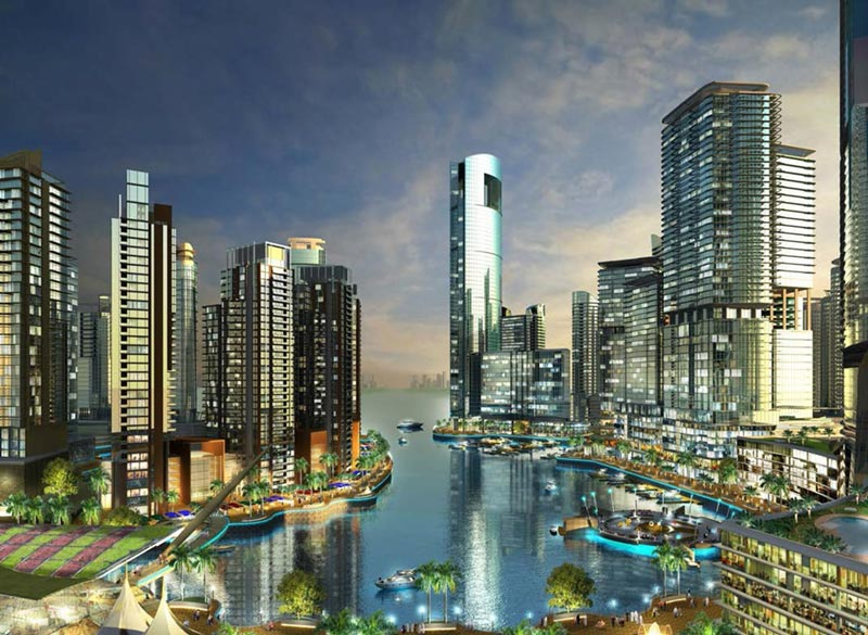 Abu Dhabi Unites Developers Unveils New Al Reem Island