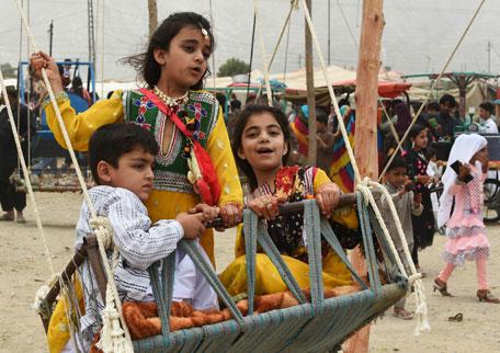 Wonderful Child Eid Al-Fitr Feast - eid4  Photograph_662545 .jpg