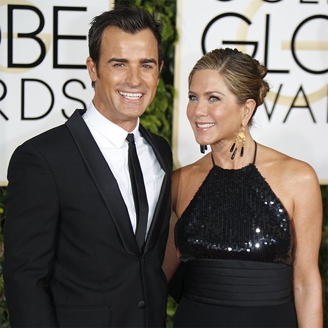 Brad Pitt And Jennifer Aniston Wedding
