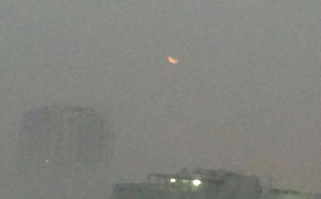 blood moon eclipse dubai - photo #11