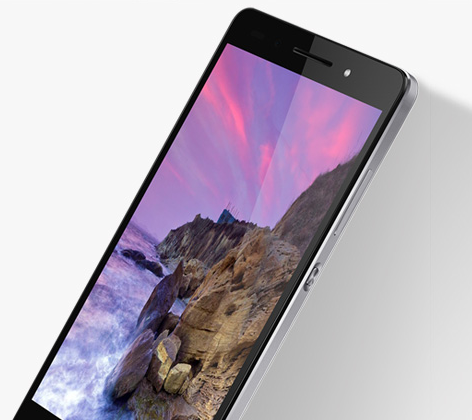 Huawei Honor 7 sneak preview: The iPhone-killer arrives in
