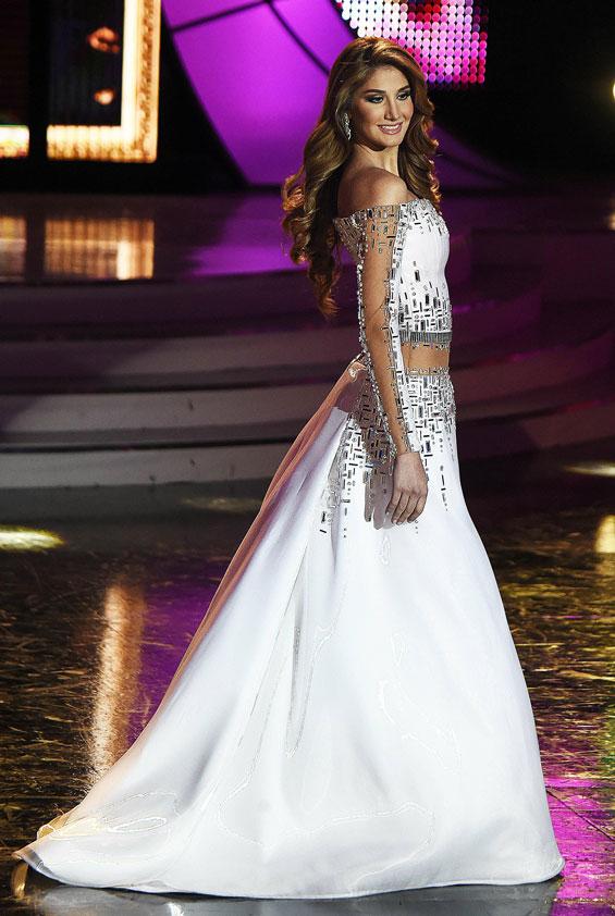 mariam habach crowned miss venezuela 2015 emirates247