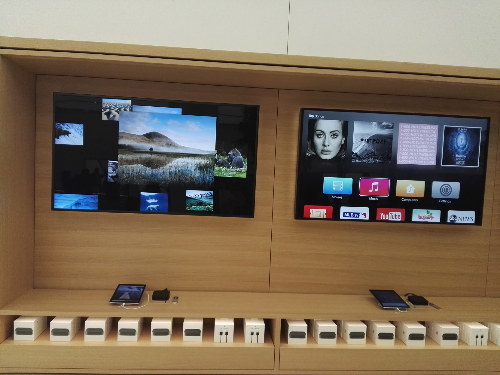 World's biggest Apple Store in travel retail in Dubai… where