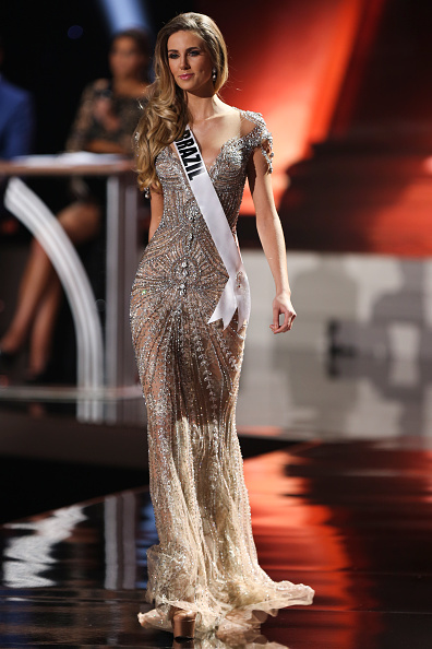 Miss Universe 2015: Evening gowns - Emirates24|7