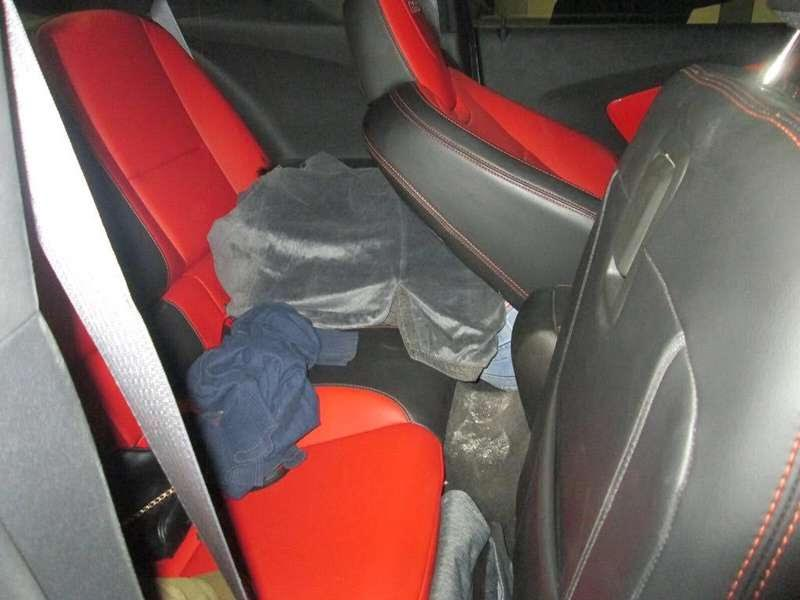 Saudis find woman hiding in car back seat - Emirates24|7