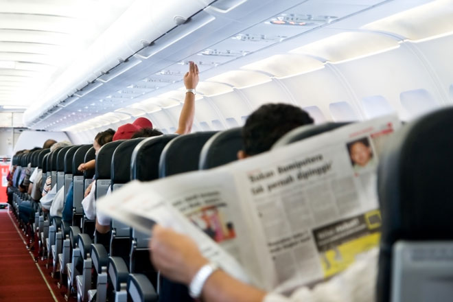Flight attendants reveal: Most annoying habits of passengers