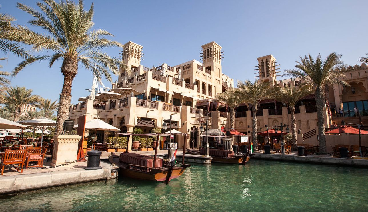 Top 10 Hotels In Uae Travellers Rank The Best On