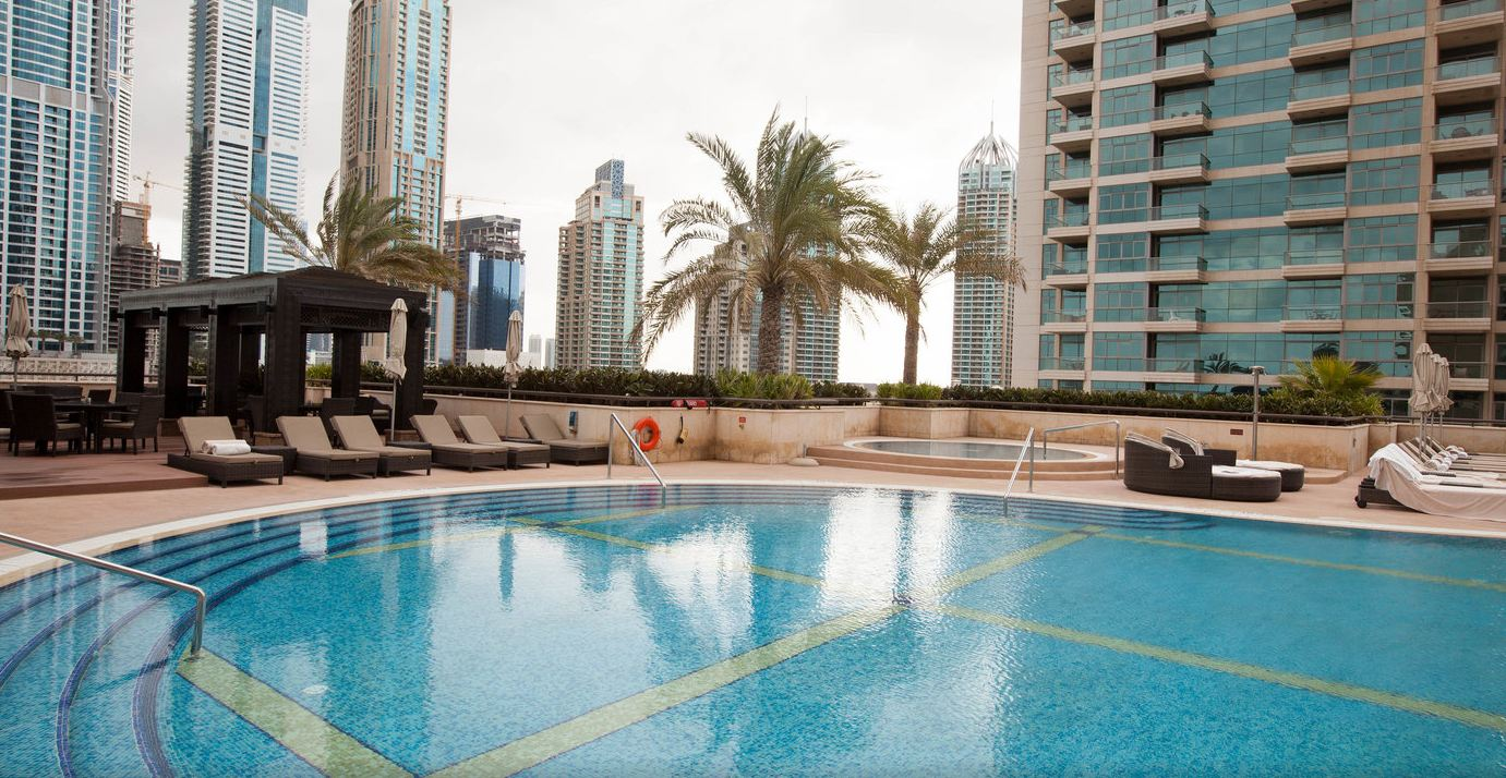 Top 10 hotels in uae travellers rank the best on for Nice hotels in dubai