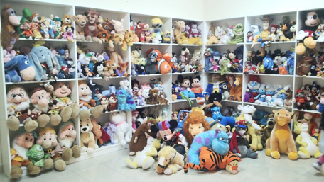 Image result for disney toy collection