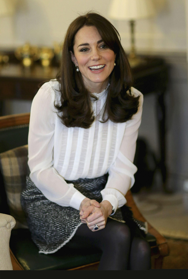 Articles on Kensington Palace William And Kate Home