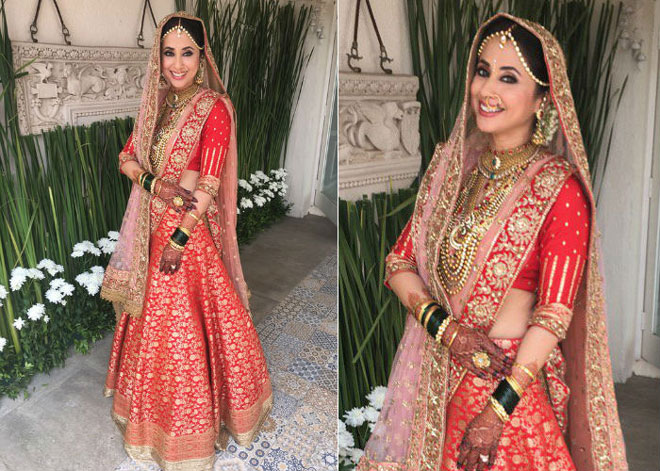 After secret Hindu wedding, Urmila Matondkar plans a nikah