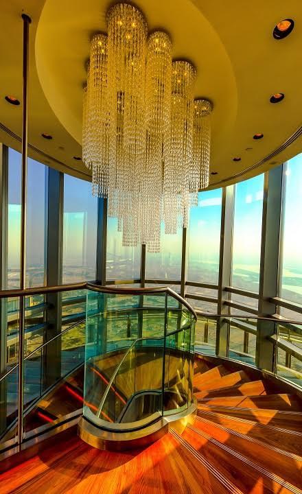 Free: Visit to Dubai's Burj Khalifa Level 125 - Emirates24|7
