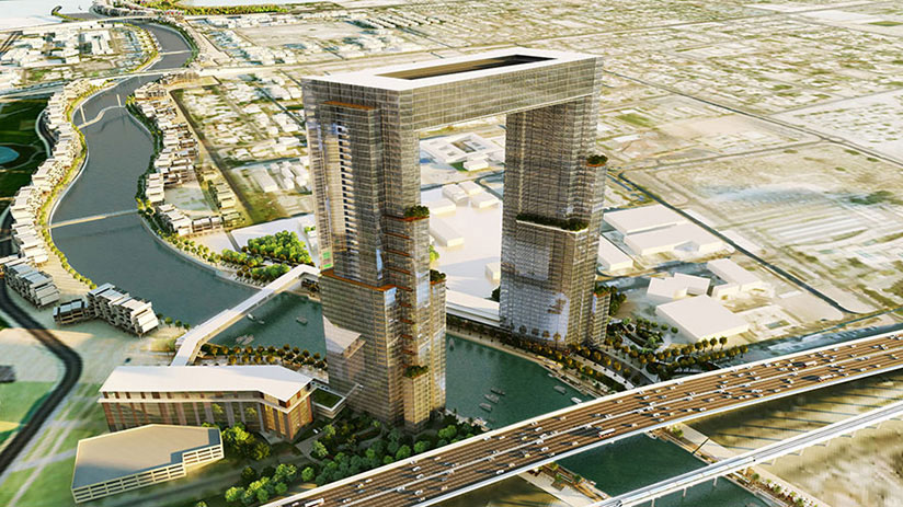 7 Amazing Dubai Projects: Three set to open before year ...
