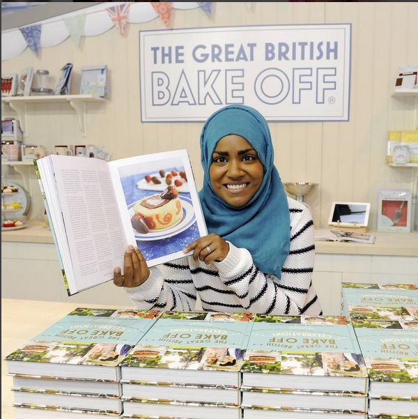 ... Bake Off winner to make Queens birthday cake - Emirates 247