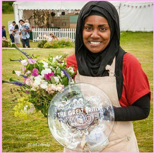 Bangladeshi Bake Off winner to make Queens birthday cake