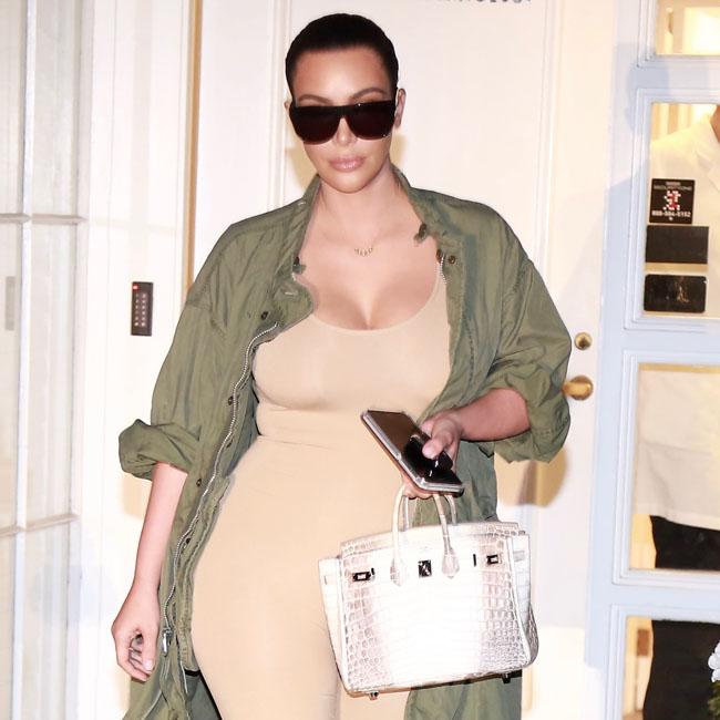 Kim Kardashian to receive Break The Internet award