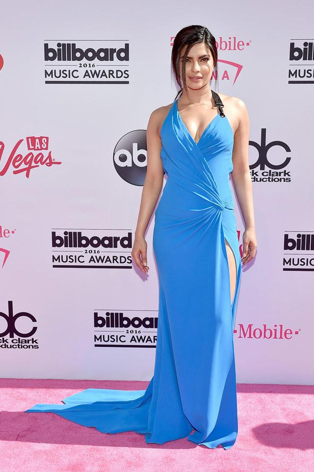 Billboard Music Awards red carpet: Priyanka Chopra, Mila