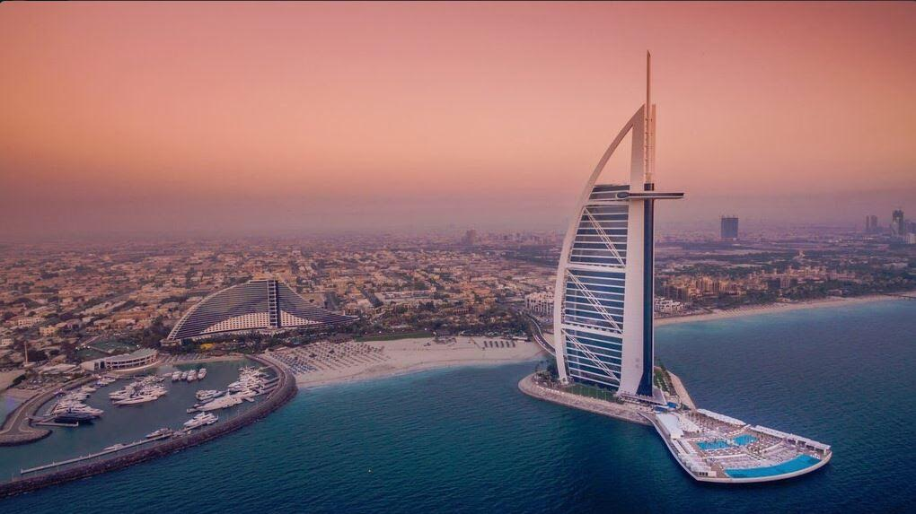 foundation of burj al arab Located on its own island, burj al arab jumeirah features ultra-luxurious suites overlooking the sea, 9 signature restaurants and an opulent full-service.