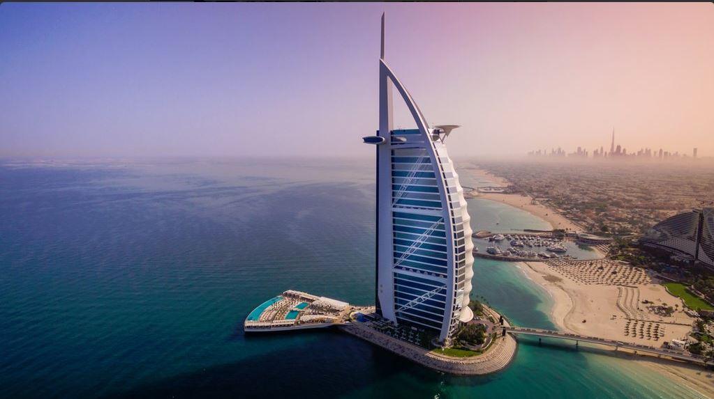 Burj  Star Hotel